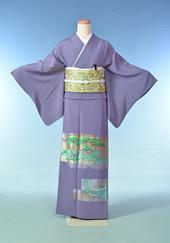 色留袖(3)